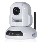 LAUNCH IP Camera [LC5201B6-H31ARMW] - Ip Camera